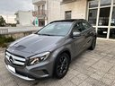 MERCEDES GLA 200d TETTO APRIBILE