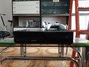 Xbox one nera+8 giochi +supporto nuovo