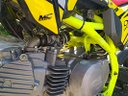 Pitbike Dream YX 160