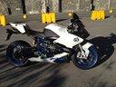 Bmw r 1200 hp2 sport