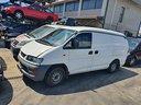 Mitsubishi L400 L 400 2.5 td ANNO 2000 PER RICAMBI