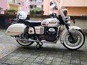 Moto Guzzi V7 750 special - Anni 70