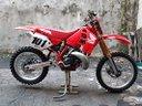 Honda cr 250 1989