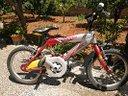 Mountain bike bimbo 5/6anni