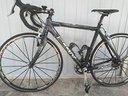 Bici da corsa Scott cr1