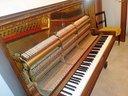 Pianoforte zeitter & winklmann