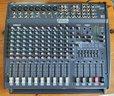 Mixer YAMAHA EMX-2000 & casse MONTARBO
