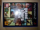 Grand theft auto san andreas ps2