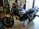 Ducati scrambler 1100 special 2770 km