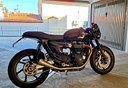 Triumph Speed Twin - 2020 cafe racer