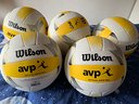 Palloni beach volley Wilson AVP official game ball