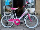 bici-bambina-lombardo-mariposa-20-bianco-fuxia
