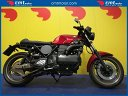 BMW K 1100 RS Finanziabile - Bordeaux - 61474