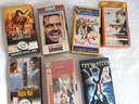 7 VHS films memorabili
