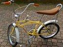 Bici Cross Legnano vintage anni 70 conservata