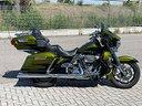 Harley-Davidson Limited C.V.O. - 2017