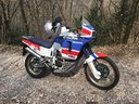 Motore Africa Twin 650 RD03