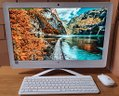 "HP All in one 24"" Core i3-6100u, 8Gb 500G HD SSD"