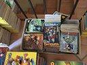 Stock fumetti di Topolino 260 pezzi circa