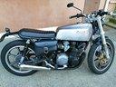 Kawasaki Z 400 J - 1981