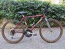 Mountain Bike Vicini anno 1985