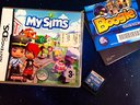 My Sims Nintendo DS NDS
