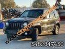 Ricambi usati jeep cherokee 3.7 l benzina 2006