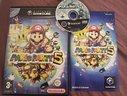 Nintendo Mario party 5 completo