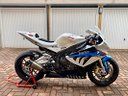 Materiale BMW S1000rr Racing e stradale 2009/2018