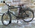 Bicicletta ex esercito svizzero