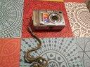 Fuji FinePix fotocamera digitale 4.1 Megapixels