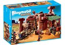Playmobil set western