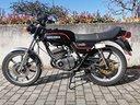 Gilera TG1 125 - 1984