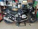 Moto Guzzi V11 - 2002 ricambi