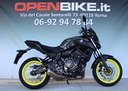 Yamaha MT-07 ABS - 2018 - Km 16329