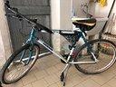 Bicicletta legnano vintage