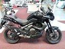 Kawasaki Versys 650 - 2010