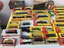 Treni, locomotive, vagoni, rotaie, ecc Fleischmann