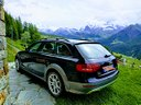 Audi A4 allroad 4wd tetto panoramico apribile