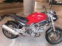 Ducati Monster 900 i. e. S