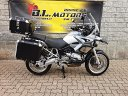 BMW R 1200 GS Enduro stradale