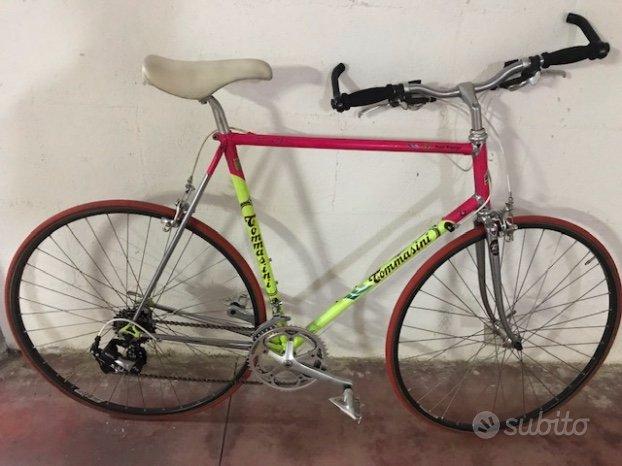 Bici da corsa e City Bike