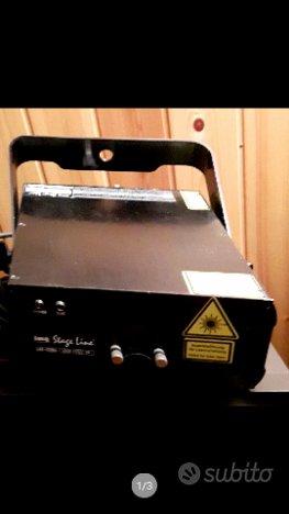 Laser IMG Stage Line LSE -20RG