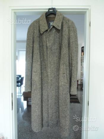 Cappotto originale Burberrys