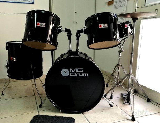 Batteria acustica Mg Drum