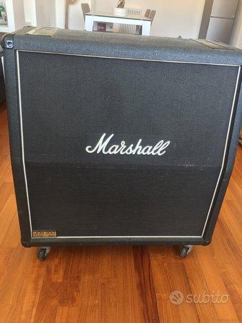 Marshall 1960A JCM 900