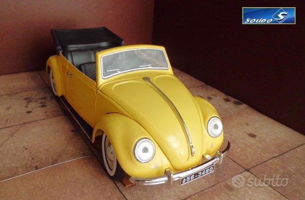 Volswagen Beetle VW (1949) Solido