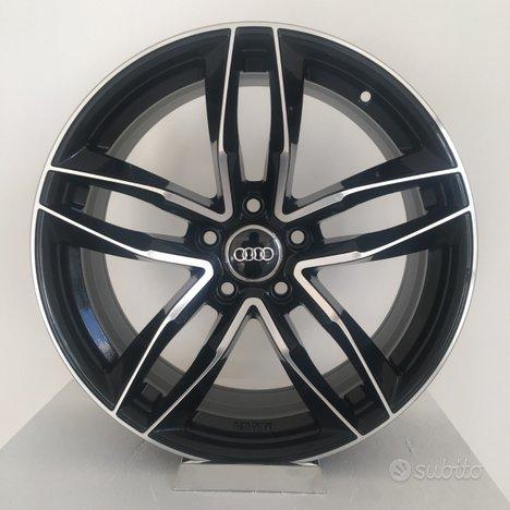"""Cerchi in lega 18"""" Audi VW Mercedes ITALY"""