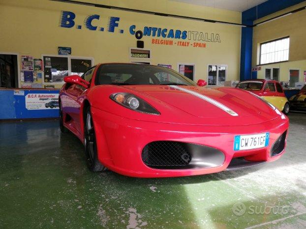 Ferrari f .430