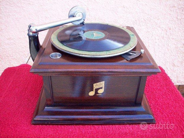 Grammofono columbia